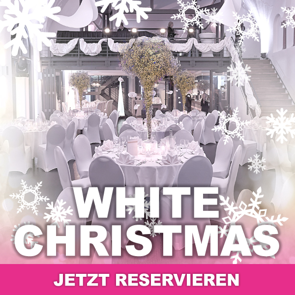 White Christmas Event am 9.12.2017